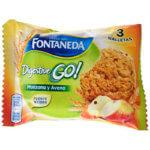 FONTANEDA DIGESTIVE GO! MANZANA