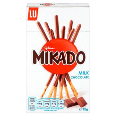 Mikado choco leche