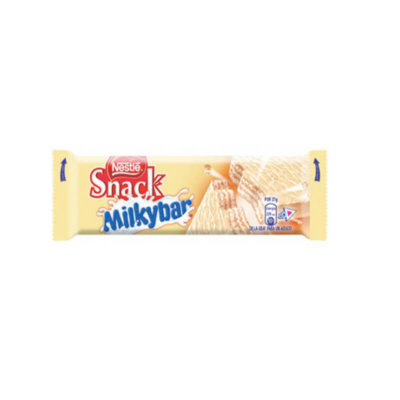 Snack Chocolate Blanco Nestle