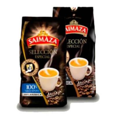 saimaza vending 100% arabica