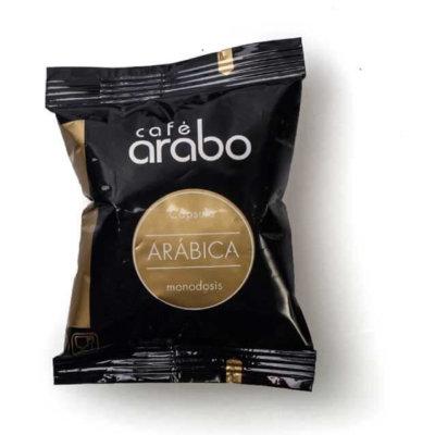 ARABO CAFÉ ARABICA