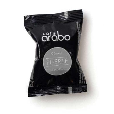 ARABO CAFE FUERTE