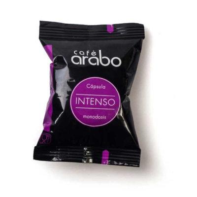 ARABO CAFÉ INTENSO