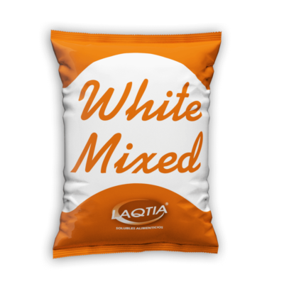 LECHE VENDING LAQTIA WHITE MIXED