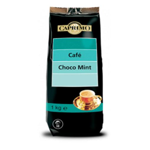 Caprimo Café Choco Mint