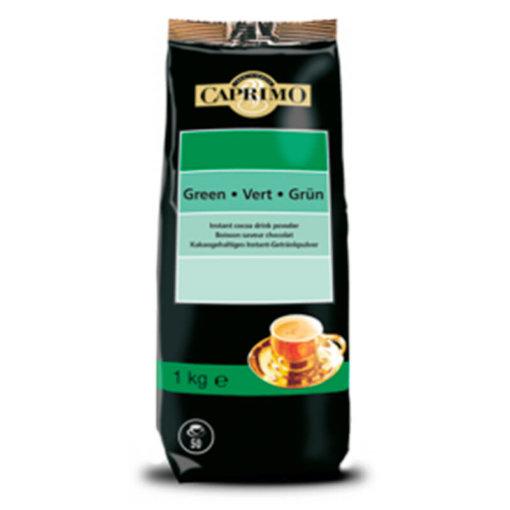 Caprimo Choco Green Vending