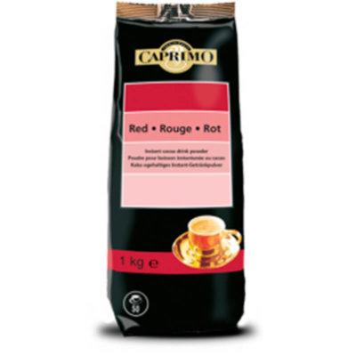Caprimo Choco Red Vending