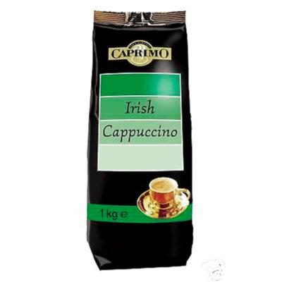 Caprimo Irish Cappuccino