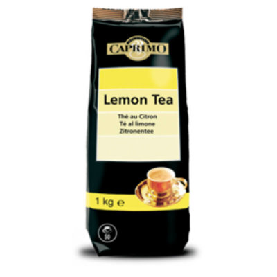 Caprimo Lemon Tea Vending