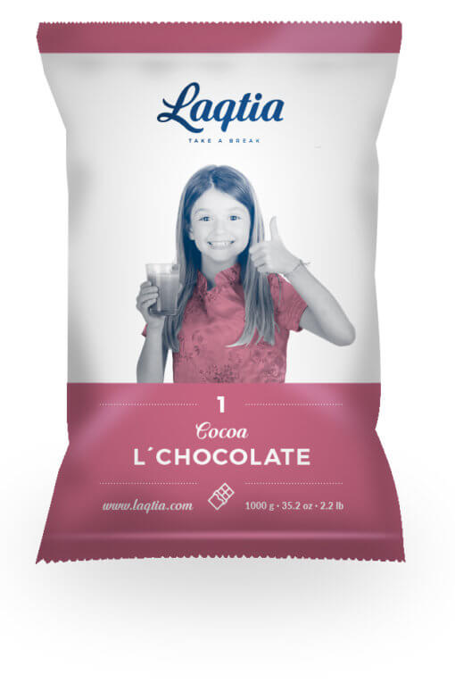 Cocoa Chocolate