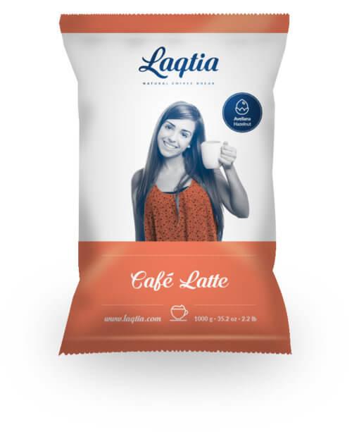 LAQTIA Latte Avellana