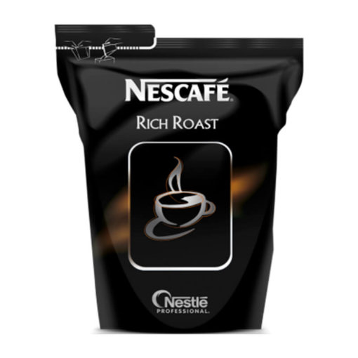 NESCAFE RICH ROAST LIOFILIZADO
