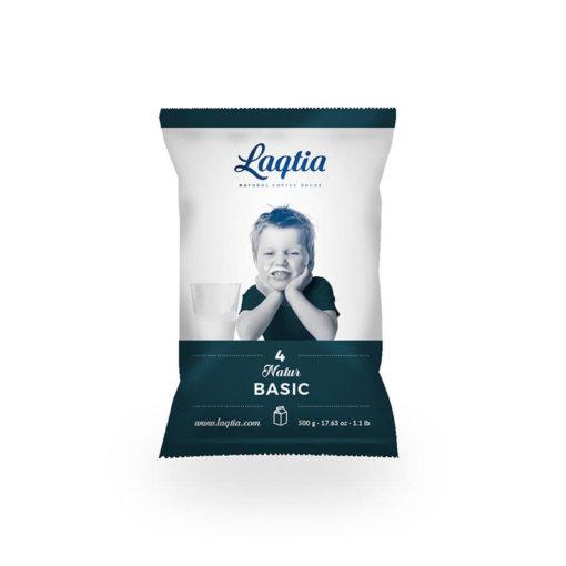 LECHE VENDING LAQTIA BASIC