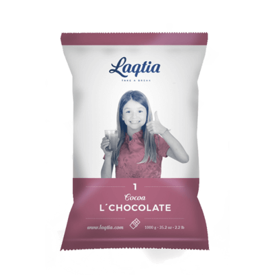 laqtia l`chocolate