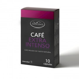 mocava cafe intenso