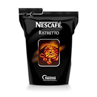 NESCAFE RISTRETTO LIOFILIZADO NATURAL
