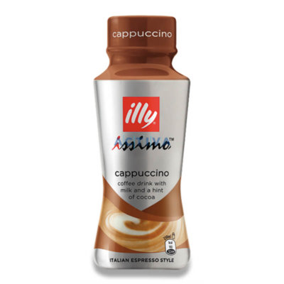ILLY ISSIMO CAFE CAPPUCCINO