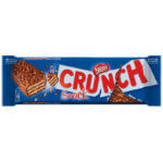 Snack Crunch Nestle