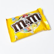 M&M snacks