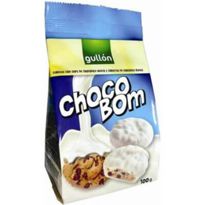 chocobom blanco