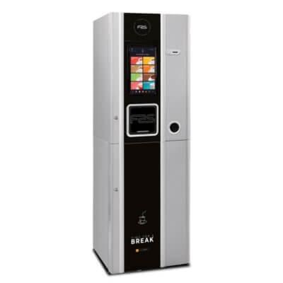 Maquina vending de cafe Fas300 T